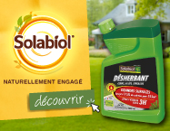 Solabiol : Naturellement engagé